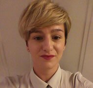 New Team member Mrs Iva Sunjic