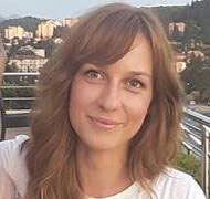 New Team member Ms. Jovanka Cvetinovic