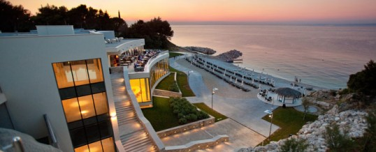Top 5 Meeting Hotels Istria