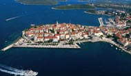 Korcula City tour