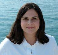 New Team member Ms Marina Cajkusic