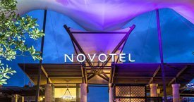 New Hotels in Croatia - First Novotel Opens in Zagreb, Croatia