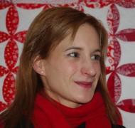 New Team member Ms Nora Boroje