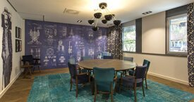 Trendy Meeting Hotels in Zagreb - Hotel Canopy by Hilton