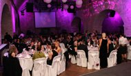 Catering Fortress Gala Dinner