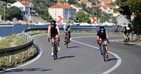 Sports Events in Croatia - Biking