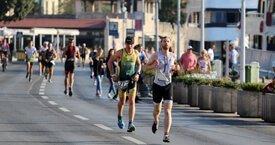Sports Events in Croatia - Running