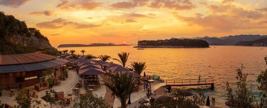 Top 5 Dubrovnik Beach Clubs – Summer 2017