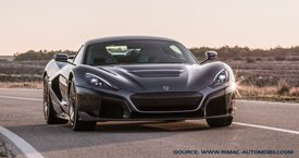 Top Incentive Highlights Zagreb, Croatia - Old Timers To Rimac Hypercars In Zagreb