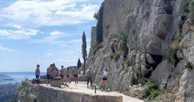 Top Incentive Highlights Split, Croatia - Looking For Dragons On Klis Fortress