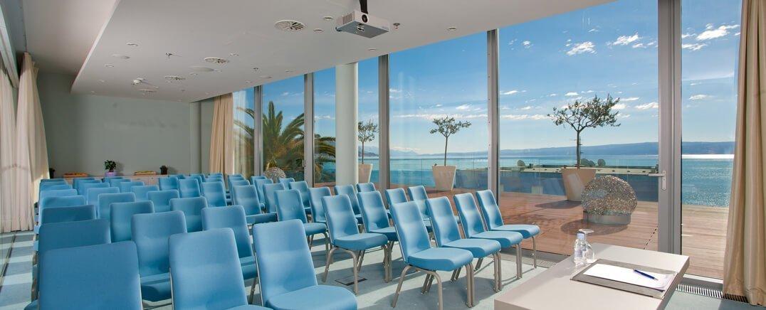Trendy Conference Hotels in Split