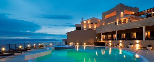 Veladrion Hotels & Villas – New Exclusive Venue, Perfect for Meetings in Croatia