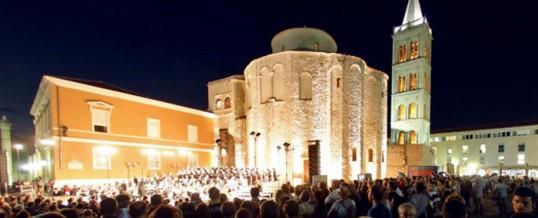 Top 5 Festivals in Croatia – Dubrovnik, Zagreb, Split, Pula & Zadar