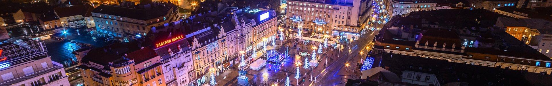 Zagreb DMC