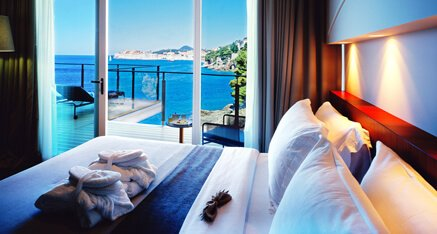 Hotel Accommodation In Croatia,Montenegro, Bosnia And Herzegovina, Albania, Serbia Or Slovenia