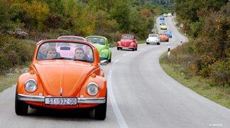 Hvar Beetle Cruise