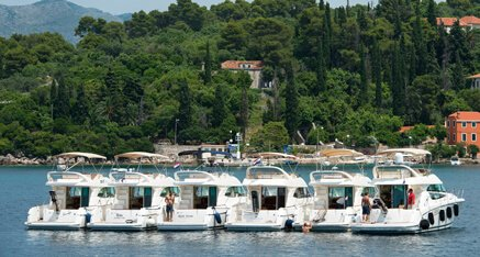 More about Boat Charters & Group Cruises