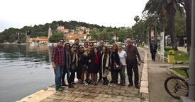 Brazilian Travel Agents in Cavtat Konavle