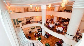 Zagreb DMC City Center Restaurants