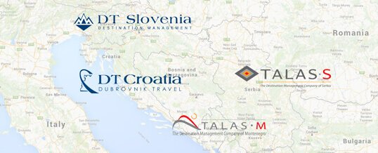 Ideal Conference Partner In South East Europe