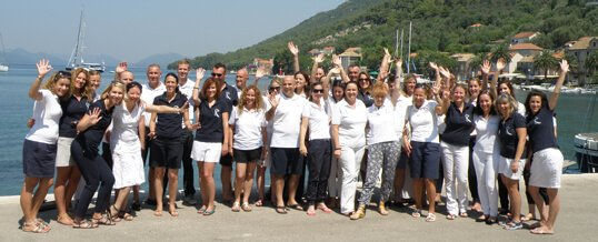 DT Croatia 2015 Summer Kick OFF
