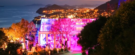 New Dubrovnik Outdoor Venue – Park Orsula