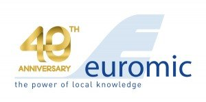 euromic celebrates 40th anniversary