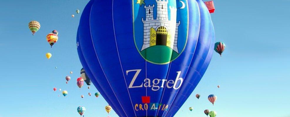 Go Zagreb - Events a la Cart