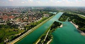 Go Zagreb Green - Zagreb Parks Jarun