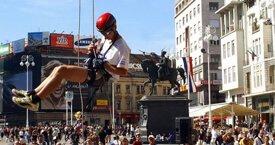 Go Zagreb Team & Urban Challenge