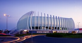 Go Zagreb VIP - Zagreb Arena