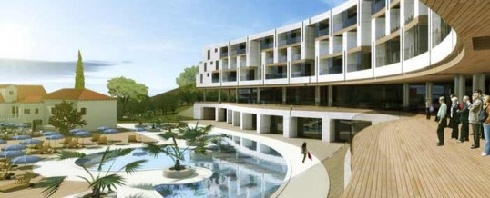 New Hotels Make Croatia a More Desirable Meeting & Event Destination
