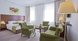 New Hotel Properties - Hotel Palace Zagreb