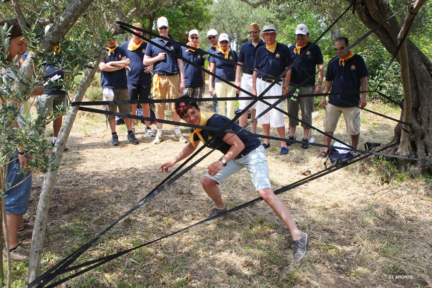 Team Building Croatia Activities City Or Adriatic Islands