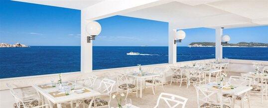 New Hotel Capacities throughout Croatia