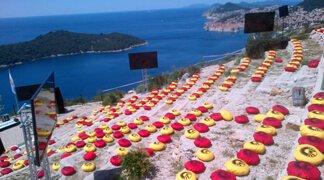 New Dubrovnik Outdoor Venue - Amphitheatre Plateau Višnjica