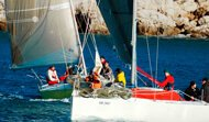 Team building by Sailing
