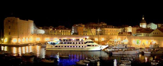Organise Your Event On The Adriatic Sea
