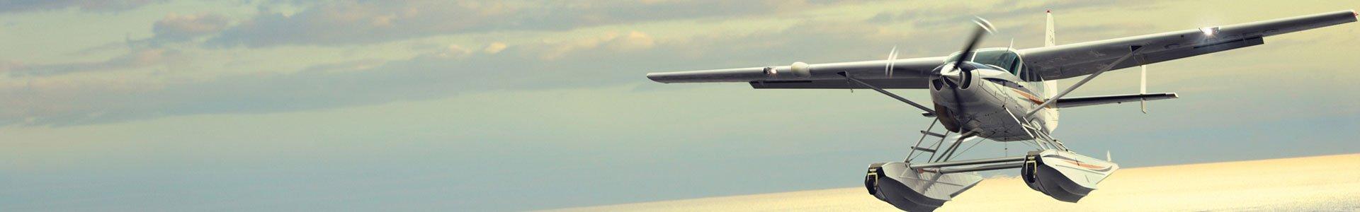split activities sea planes
