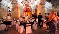 Catering DT Dubrovnik Venue