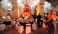 Gastronomie Catering Dubrovnik