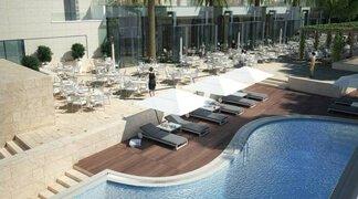 Hotel Park, Split, Croatia