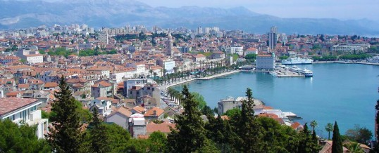 Split – Croatia's Largest Seaside City