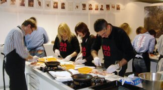 Cooking Classes in Zagreb
