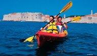 Team Building Kayack