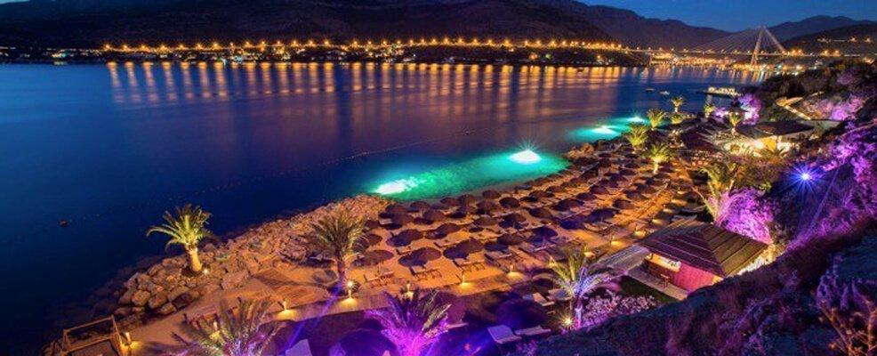 Top Beach Clubs in Croatia