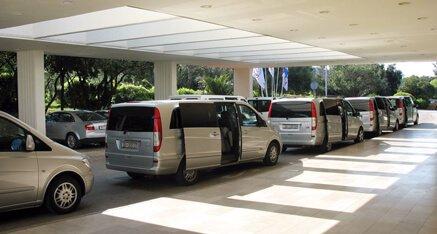 Mehr über Reisedienstleistungen Transporte