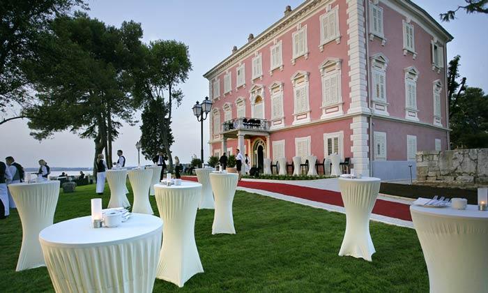 Top 5 Venues Istria