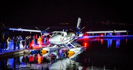 Visit Hvar by Seaplane